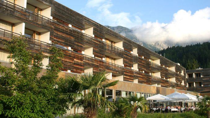 Falkensteiner Hotel Carinzia in Kärnten - goodstuff AlpeAdria - © Gustav Schatzmayr
