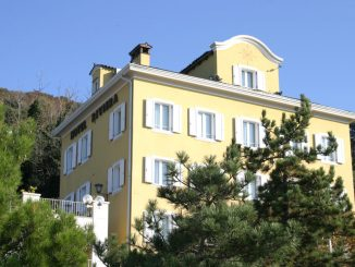 Hotel Riviera in Grignano bei Triest, Italien - goodstuff AlpeAdria - © Gustav Schatzmayr