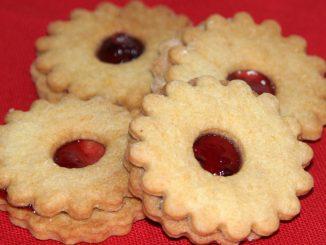 Gefüllte einfache Kekse - goodstuff AlpeAdria