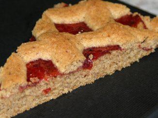 Linzer Torte - goodstuff AlpeAdria