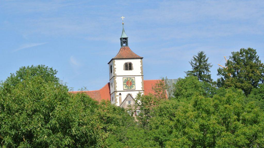 Vellberg - Stöckenburg - goodstuff AlpeAdria
