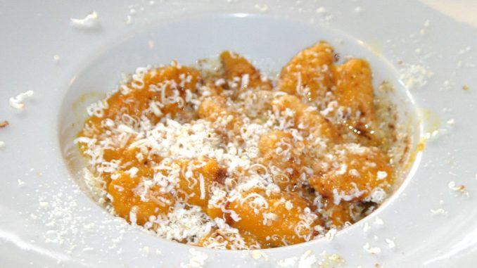 Gnocchi di Zucca - goodstuff AlpeAdria