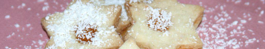 Kekse und Stollen - goodstuff AlpeAdria