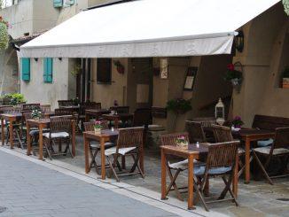 Laura e Christian - Spaghetti House in Grado - goodstuff AlpeAdria