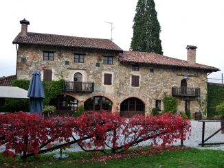Osteria di Villafredda in Tarcento - goodstuff AlpeAdria