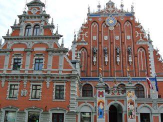 Schwarzhäupterhaus - Riga - goodstuff AlpeAdria