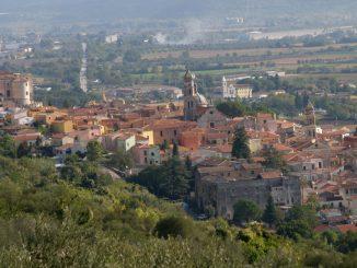 Venafro in Molise, Italien - goodstuff AlpeAdria