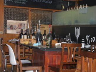 Osteria Ai 2 Ladroni in Triest, Italien - goodstuff AlpeAdria
