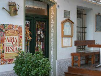 Osteria di Tancredi, San Daniele del Friuli - goodstuff AlpeAdria