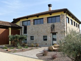 Agriturismo San Gallo in Strassoldo, Italien - goodstuff AlpeAdria