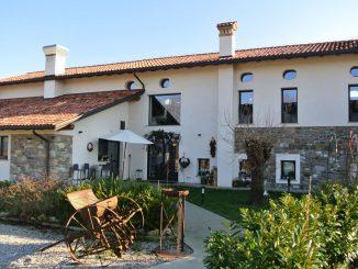 Trattoria Al Granaio in San Lorenzo di Fiumicello - goodstuff AlpeAdria