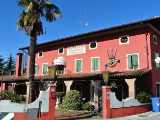 Osteria Grappolo d'Oro, Arba - goodstuff AlpeAdria
