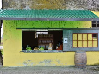 La Franca, Hofladen in Bagnaria Arsa - goodstuff AlpeAdria