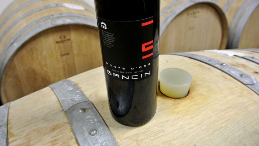 Sancin Wein - goodstuff AlpeAdria