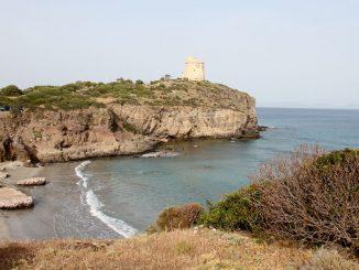 Strand auf Sant'Antioco, Sardinien - goodstuff AlpeAdria