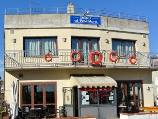 Taverna Al Pescatore in Marano Lagunare - goodstuff AlpeAdria