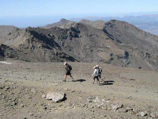 Wandern in der Sierra Nevada - goodstuff AlpeAdria