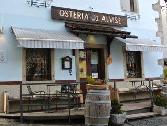Osteria da Alvise in Sutrio, Italien - goodstuff AlpeAdria