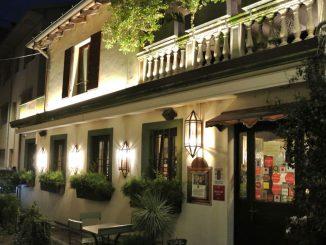 Hostaria Alla Tavernetta in Udine, Italien - goodstuff AlpeAdria