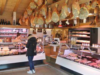 I Salumi di Carnia - Geschäft - goodstuff AlpeAdria