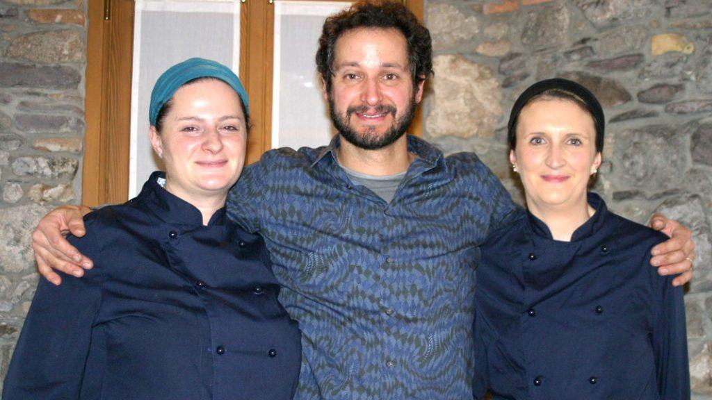 Osteria Inn Pik - das Team - goodstuff AlpeAdria