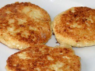 Topfenreingalan mit Kartoffeln - goodstuff AlpeAdria