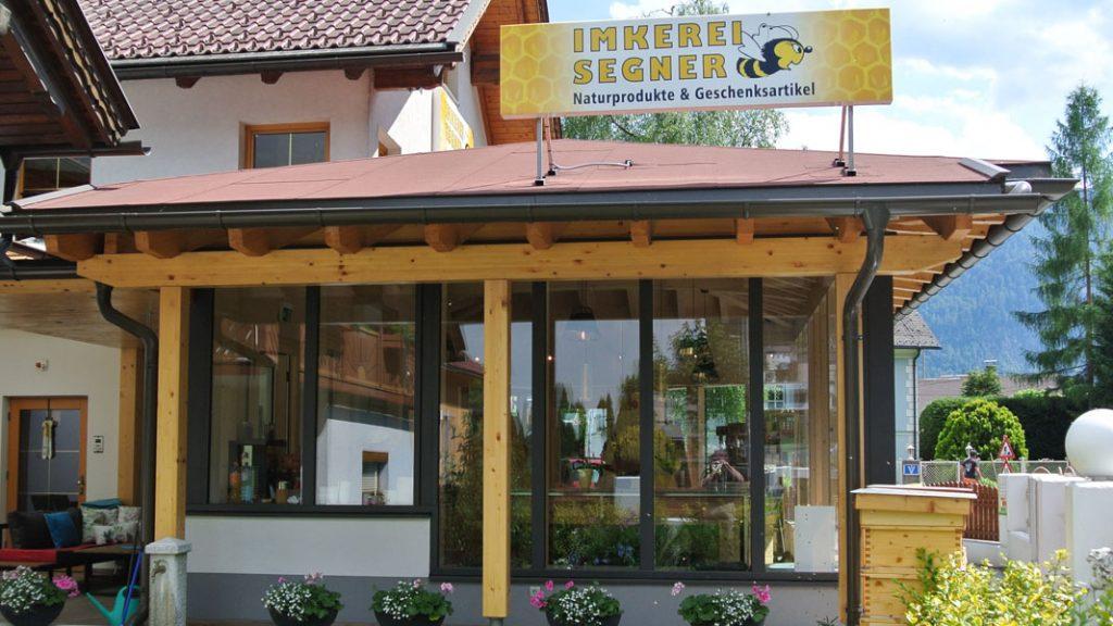 Imkerei Segner in Hermagor, Kärnten - goodstuff AlpeAdria