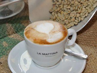 Ein köstlicher Kaffee - goodstuff AlpeAdria