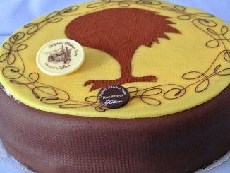 Original Villacher Torte von Koloini - goodstuff AlpeAdria