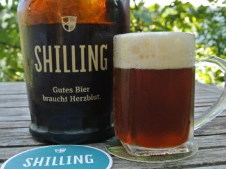 Shilling Bier aus Kärnten - goodstuff AlpeAdria