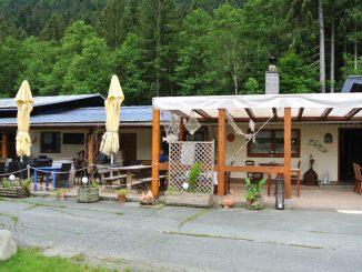 Zerzas Fischlokal in Anraun, Waidegg - goodstuff AlpeAdria