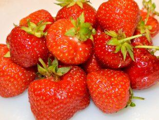 frische Erdbeeren - goodstuff AlpeAdria