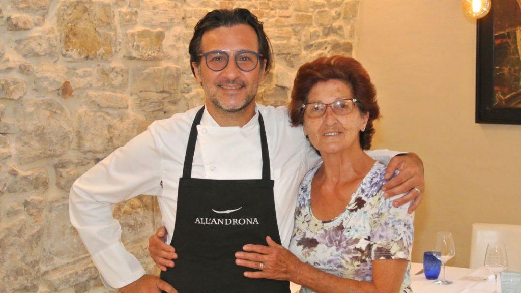 Attias und Franca Tarlao - goodstuff AlpeAdria