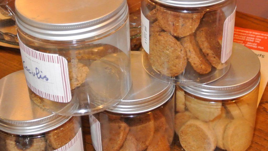 Kekse - goodstuff AlpeAdria