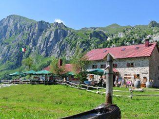 Malga Pramosio - Paluzza - Italien - goodstuff AlpeAdria