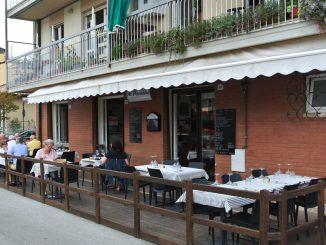 Trattoria Al Pescatore in Grado, Italien - goodstuff AlpeAdria