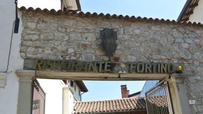 Ristorante Al Fortino in Cividale del Friuli - goodstuff AlpeAdria