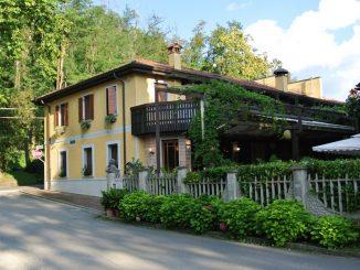 Trattoria Blanch in Mossa - goodstuff AlpeAdria