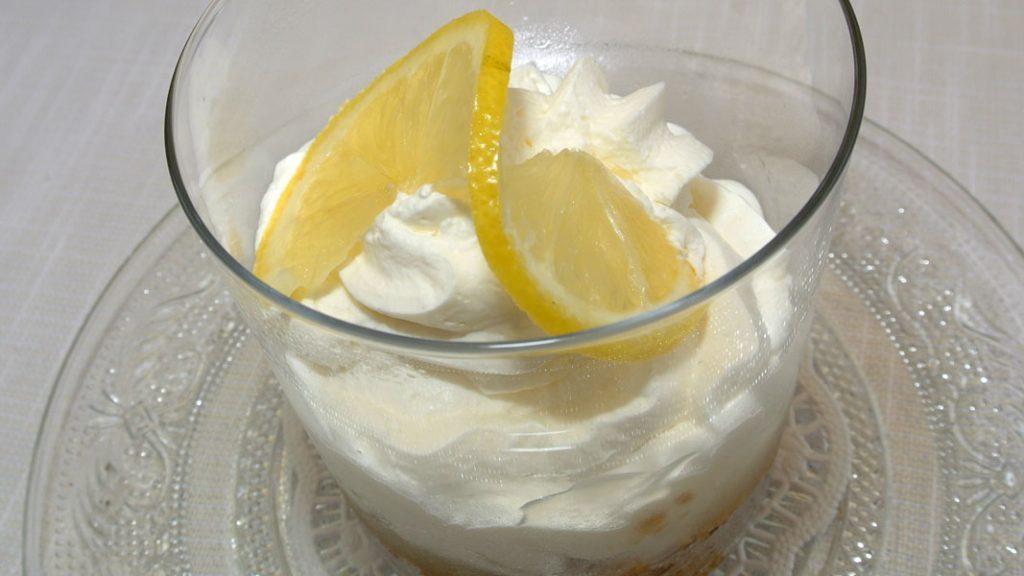 Zitronencreme - goodstuff AlpeAdria