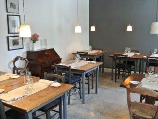 1883 Restaurant - im Gastraum - goodstuff AlpeAdria