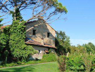 Agriturismo Borgo Fornasir in Cervignano del Friuli - goodstuff AlpeAdria