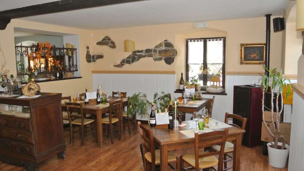DVOR Osteria-Enoteca in San Floriano del Collio - goodstuff AlpeAdria