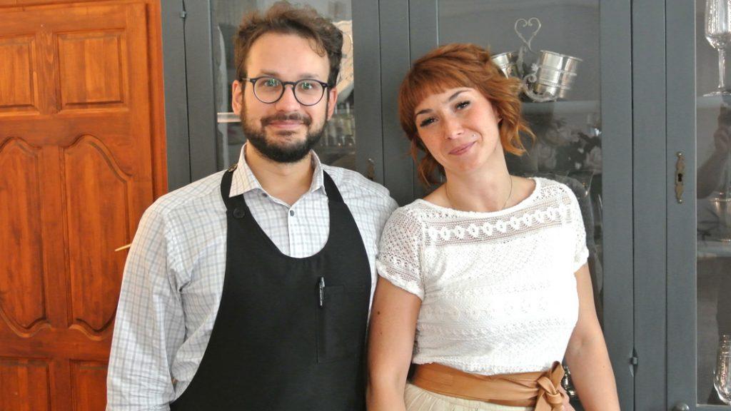 Marco Chiarotto & Chiara Nemaz - goodstuff AlpeAdria