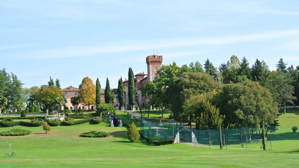 Castello di Spessa in Capriva del Friuli - goodstuff AlpeAdria