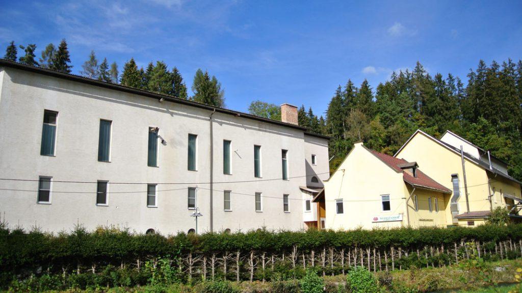 Finkensteiner Nudelfabrik - goodstuff AlpeAdria