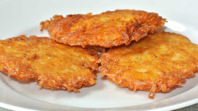 Kartoffelpuffer - goodstuff AlpeAdria