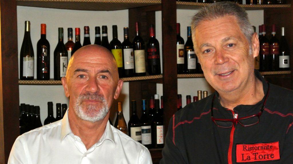 Massimo Botter & Marco Talamini - goodstuff AlpeAdria
