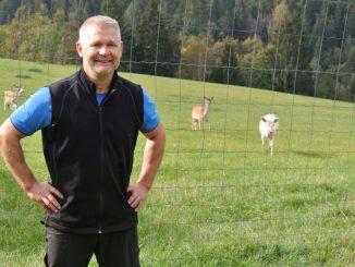 Roland Kerschbaumer - Damwild aus Zlan - goodstuff AlpeAdria