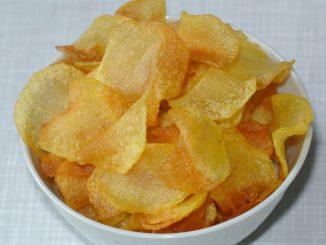 Kartoffelchips - goodstuff AlpeAdria