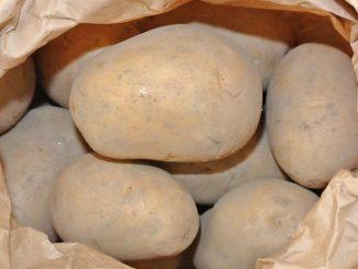 Kartoffeln - Kartoffelrezepte - goodstuff AlpeAdria